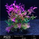 Plastic Seaweed  for Aquarium Fish Tank  PLEASTIC