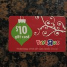 $10 TOYS R US OR BABIES R US - TRU BRU GIFT CARD! GIFT CERTIFICATE! FREE SHIPPING! FREE SHIP!