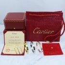 Cartier Love Bracelet Classic Style With Luxury Box Set