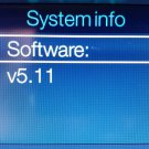 Ford Sync 1.1 v5.1.1 Update