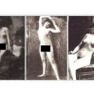 French Nude Postcards - Reprint Set of 50 Vintage