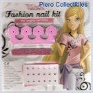 W.I.T.C.H. Fashion Nail Kit