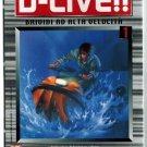 D-Live 1 Planet Manga Ryoji Minagawa 2005
