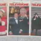 Televisione Il Messaggero Mike Bongiorno Lionello Fenech