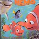 Finding Nemo Empty Album Panini Disney