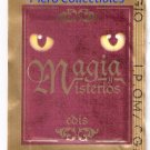 Magic and Mysteries Lot 40 Packs Stickers Edis