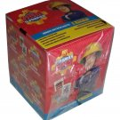 Fireman Sam Panini Box 50 Packs Stickers