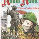 Robin Hood Editoriale Dardo Reprint 1991