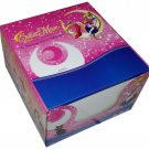 Sailor Moon Mini Figures Box 24 Packs Bandai 2011