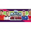 Match Attax 2016-2017 PL Choose Limited 100 Club Special Cards