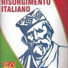 Storia Risorgimento Italiano Empty Album Panini Italian Unification