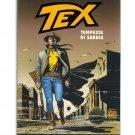 Tex Collezione Storica Colori 205 Ortiz Cestaro Brindisi Bonelli