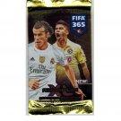 Fifa 365 Adrenalyn XL Lot 20 Packs Cards Panini
