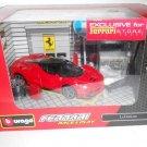 Bburago 1/43 Ferrari LaFerrari Race & Play Diecast Exclusive