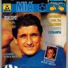 Inter FC Squadra Mia 1992 - 46 Pancev Shalimov + Poster Sammer