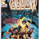 Marvel Miniserie 34 Generation X Chris Bachalo Comics