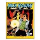 Nick Raider 51 Uccidere per Uccidere Bonelli Caramuta