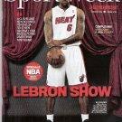 Sport Week 2010 #38 NBA James LeBron Maradona Pele'
