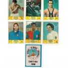 Campioni dello Sport 1968-69 Lot 7 Stickers Panini
