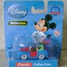 Motorama Disney 1st Series 113 Mickey Mouse Classic Car 1/64