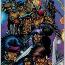 Wetworks # 2 Image Comics 1994 Whilce Portacio