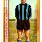 Calciatori Panini 1969-70 Tarcisio Burgnich Inter FC
