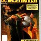 The Destroyer 8 Marvel Comics 1990 Murphy Sapir VG