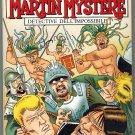 Martin Mystere 228 Furia Omicida - Grimaldi