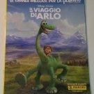 The Good Dinosaur Empty Album Panini Disney