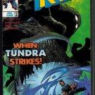 X-Man 40 Marvel Comics 1998 Kavanagh Pace