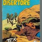 Tex 272 Il Disertore 1983 Bonelli Ticci