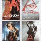 Aeonflux Cards - Promo Set - Inkworks