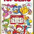 Topolino no. 1776 - Mickey Mouse Comics 1989