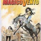 Magico Vento 63 La Banda degli Innocenti Ramella Bonelli Comics 2002