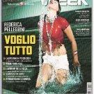 Sport Week 2008 n. 40 Federica Pellegrini Zarate Montano