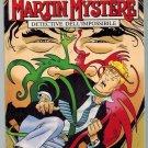 Martin Mystere 176 Lo Spirito del Tatuaggio - Arduini