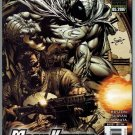 Moon Knight 9 Marvel Comics 2007 Huston Suayan D'Armata