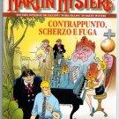 Martin Mystere Extra 18 Contrappunto Scherzo e Fuga - Torti
