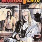 Magico Vento 49 Il Regolatore Giuseppe Barbati Bonelli Comics 2001