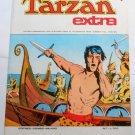 Tarzan Extra N. 7 Edgar Rice Burroughs Hal Foster Cenisio 1975
