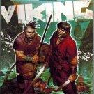 Viking 1 Image Comics 2009 Nic Klein Ivan Brandon