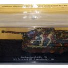 Tank Altaya 1/72 Jagdpanther Sd.Kfz 173 Luxembourg 1944 Diecast