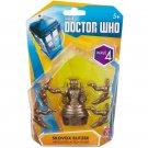 Doctor Who Wave 4 Skovox Blitzer Action Figure