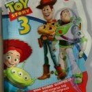 Toy Story 3 Mini Surprise Bag Disney Stickers