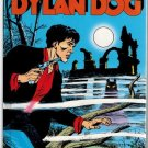Dylan Dog Collezione Book # 38 Bonelli 1999 Montanari