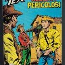 Tex 273 Alleati Pericolosi 1983 Bonelli Ticci