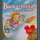Classici Disney DVD Bianca e Bernie nella Terra dei Canguri