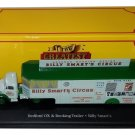 Atlas Circus Billy Smart Bedford OX Booking Trailer 1/76 Ref.103