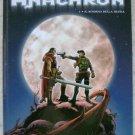 Anachron 1 Il Ritorno della Bestia Graphic Novel Vertige Grifo