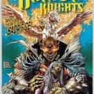 Demon Knights 3 DC Comics 2012 Cornell Neves New 52